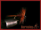 pheasant tail dry fly