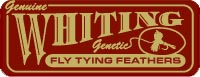 Whiting Farms Hackle Logo